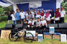 Warga Bojong Kabupaten Bogor Dapat Sosialisasi Program KKBPK