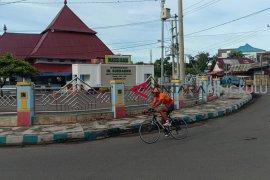Bengkulu Triathlon 2018 lintasi rute lima bangunan bersejarah