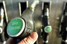Kementerian ESDM : Harga biodiesel periode Mei turun