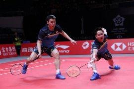 Cedera otot leher, Minions mundur dari turnamen di Guangzhou