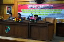 APBD Kabupaten Mempawah 2019 mencapai Rp1,016 Triliun