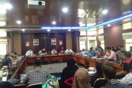 DPRD Babel fasilitasi pertemuan keluarga korban dengan Direksi Lion Air