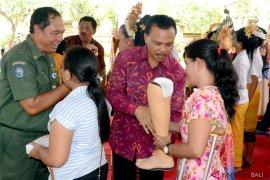 Sekda Bali : jangan ada diskriminasi penyandang disabilitas