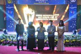 Bupati Bogor apresiasi ASN berdedikasi tinggi