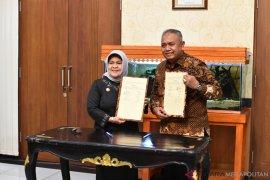 Pemkab Bogor-Kejaksaan Negeri tandatangani perjanjian