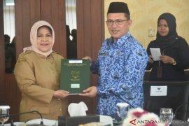 BPN Bogor serahkan sertifikat tanah sekitar Pakansari