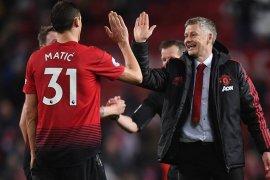 Jelang laga Manchester United vs PSG, ini kata Solskjaer kepada tim asuhannya