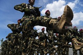 Moeldoko: Koopsus tangani terorisme ganggu kedaulatan NKRI