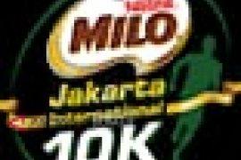"""Dua ribu pelari ikut """"Milo Run"""""""