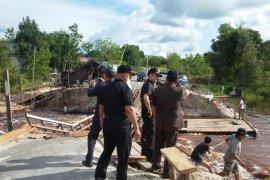 PT PNM lakukan pelatihan dan pembukaan klasterisasi petani sawit