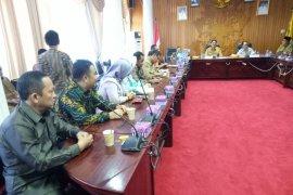 DPRD Tabalong Dukung Digitalisasi Pengembangan UMKM.