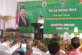 Lumajang Gelar Bursa Inovasi Desa