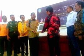 BPJS TK beri penghargaan untuk Pemkot Tual