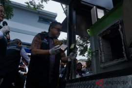Pilot Vlogger Vincent Raditya Promosikan Banyuwangi