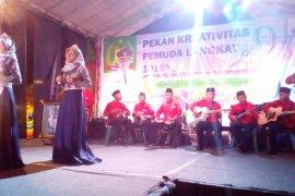 Pekan kreatifitas pemuda KNPI Langkat gelar berbagai  festival