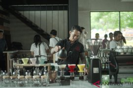 70 fahrenheit Bali pasarkan kopi Indonesia ke mancanegara