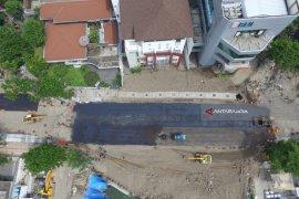Alfa Corp Gandeng Polda Banten Bantu Korban Tsunami