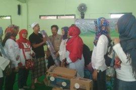 Yayasan Lotus kirim bantuan untuk Korban Tsunami Selat Sunda