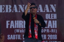 Fahri: 80 persen DBH Timah kembalikan ke Babel