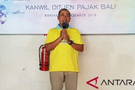 DJP Bali: pajak tumbuh 16 persen