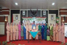 HUT ke-19 Dharma Wanita