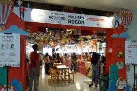 Lima mal di Kota Bogor ini pastikan tutup sementara
