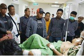 Ternyata, 61 warga Kota Bekasi selamat dari tsunami Selat Sunda