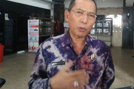 Hermansyah jabat Ketua KONI Banjarmasin periode 2018-2022