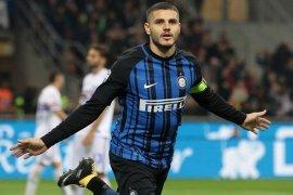 Datang ke Inter, Conte depak Icardi dan Nainggolan