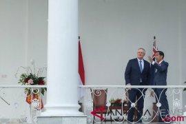 Indonesia catat pernyataan Australia mengenai Yerusalem