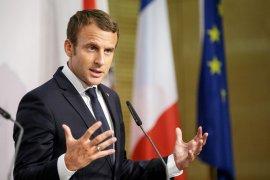 Macron: ahli global diperlukan bagi penyelidikan kasus Khashogi