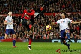 Gol Pogba inspirasi kemenangan MU atasi Bournemouth