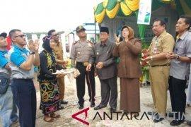 Desa Janju Ditetapkan Sebagai Desa Sadar Jamsostek