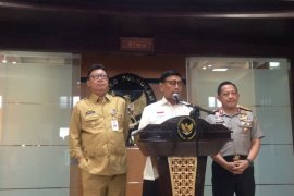 Wiranto: Peristiwa di Ciracas bukan polemik TNI-Kepolisian Indonesia