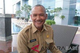 PUPR fokus tingkatkan pemeliharaan jalan Membalong Belitung