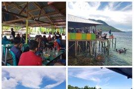 Walikota ajak masyarakat jaga terumbu karang Jikomalamo