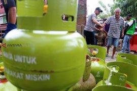 DPRD Sambas minta masyarakat mampu tidak menggunakan gas subsidi
