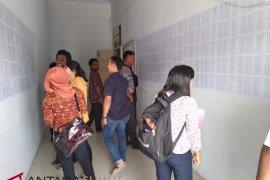 Hanya 396 pelamar CPNS yang ikut ujian SKB di Tapteng
