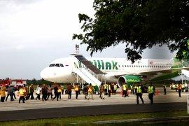 Bupati Anas sambut positif Citilink buka rute penerbangan Banyuwangi-Denpasar
