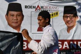 Prabowo Subianto dan Sandiaga Uno temui SBY Jumat sore ini
