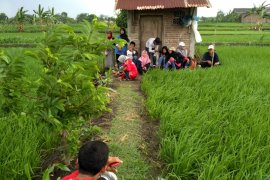 Viu Short-Pemkab Bojonegoro Gelar Workshop Pembuatan Film Pendek