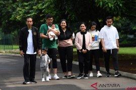 Cucu keempat Presiden Jokowi lahir