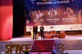 Sekolah Vokasi IPB siapkan mahasiswa jago public speaking
