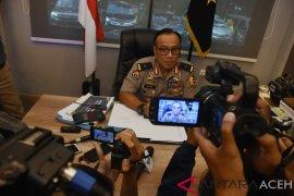 Polisi kembali tangkap tersangka kasus informasi hoaks surat suara tercoblos