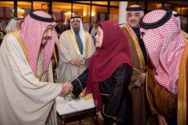 Menko PMK promosikan Indonesia kepada Raja Salman