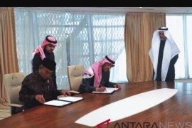 Indonesia-Arab Saudi sepakat perkuat hubungan kebudayaan