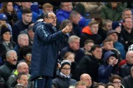 Maurizio Sarri bingung dengan reaksi Chelsea setelah kebobolan