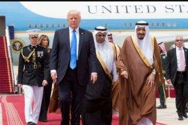 Trump: Arab Saudi akan bayar pembangunan kembali Suriah