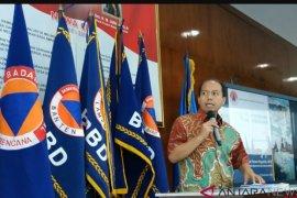 Sutopo BNPB ucapkan selamat untuk Raisa