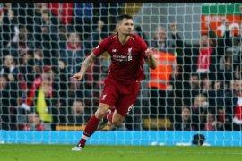 Liverpool sikat Newcastle 4-0, mantapkan posisi puncak